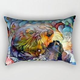 Excellent... Rectangular Pillow