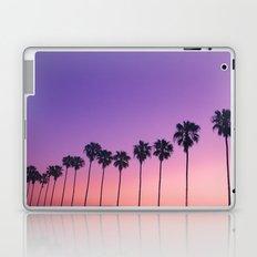 Palm Sunset Laptop & iPad Skin