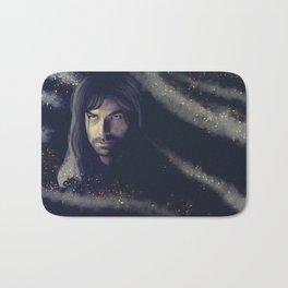 Kili - The Hobbit the desolation of Smaug (2) Bath Mat