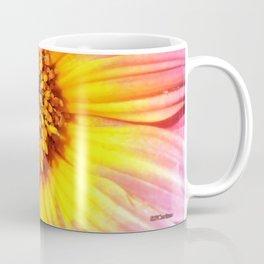 A March 1st Colorburst Coffee Mug