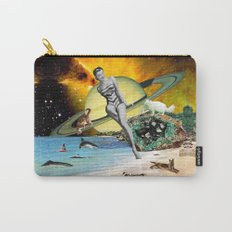 Cat Island Carry-All Pouch