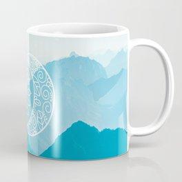 SUN & MOON V2 Coffee Mug