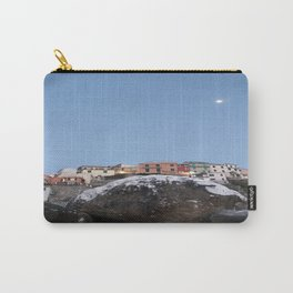 Rock Climbing. Carry-All Pouch