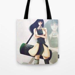 Himawari Sage Mode Tote Bag