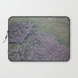 Water Currents No2 Laptop Sleeve