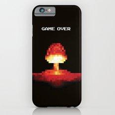 Game Over Slim Case iPhone 6s