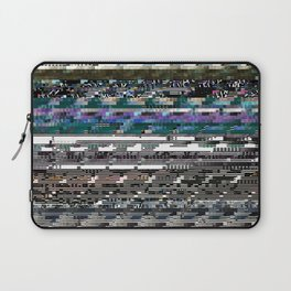 Error 8 Laptop Sleeve
