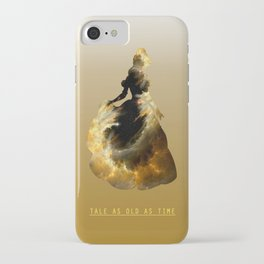 Space Princesses: Belle iPhone Case
