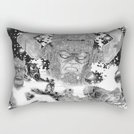 Villains Rectangular Pillow