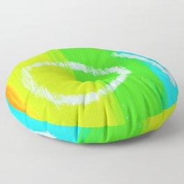 To Love Floor Pillow