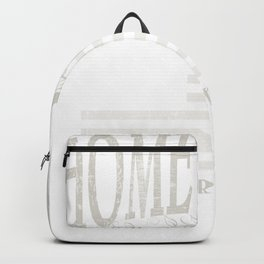 Home of the brave | American Conservatism | liberty - Vintage Backpack
