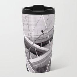 Tires Travel Mug