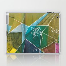 Erkabinas Laptop & iPad Skin