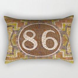 86 Rectangular Pillow