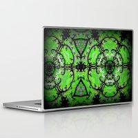 emerald Laptop & iPad Skins featuring Emerald by EBC art