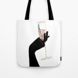 Rosemary Campagne Chic Tote Bag