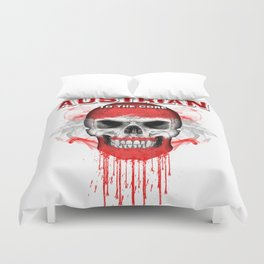 To The Core Collection: Austria Duvet Cover