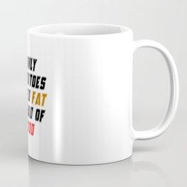 Mosquitoes Coffee Mug