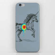 Unicore II iPhone Skin