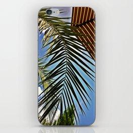 Summer 2.0.1.2. iPhone Skin