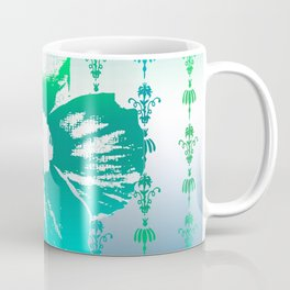 Mary Ellen Collection Coffee Mug
