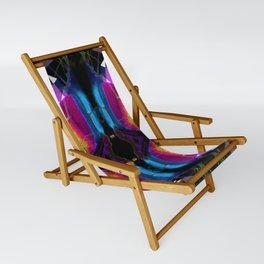 二 (Èr) Sling Chair
