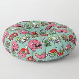 MiniDoom Floor Pillow