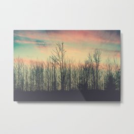 Even If It's In My Dreams Metal Print