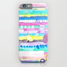 Finally summer iPhone 6s Slim Case