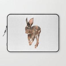 Bunny Hop Laptop Sleeve