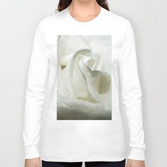 Pure of Heart Long Sleeve T-shirt