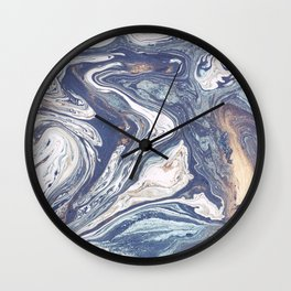 Pale Waves Wall Clock