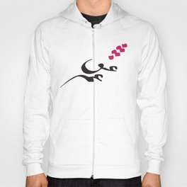 Persian Font - Love Sick Hoody