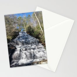 TN Waterfall Stationery Cards