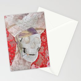 THE PORTRAIT OF A LADY Stationery Cards