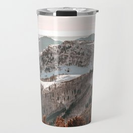 mountains of Italy #society6 #decor #buyart Travel Mug