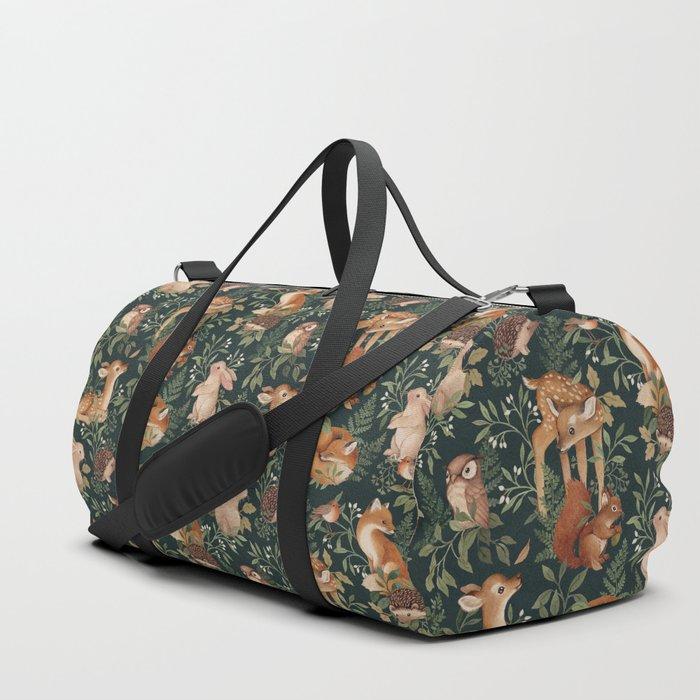 Nightfall Wonders Duffle Bag