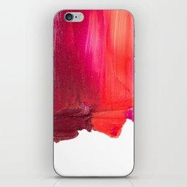 Smearies iPhone Skin