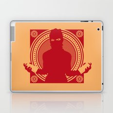 RED VANDALIZM Laptop & iPad Skin