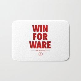 Win For Ware Bath Mat