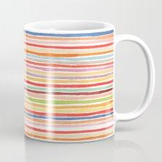 Robayre Watercolor Lines Mug