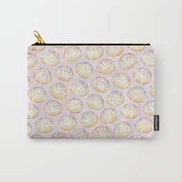 Anise Cookie Pattern (PASTEL) Carry-All Pouch