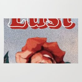 Lust for Life Rug