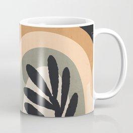 Abstract Art Rainbow 2 Coffee Mug