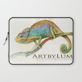 Chroma Chameleon Laptop Sleeve