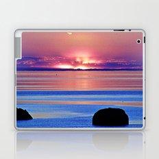 Colorful Dusk Laptop & iPad Skin