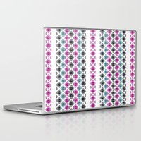 kilim Laptop & iPad Skins featuring Kilim by 603 Creative Studio