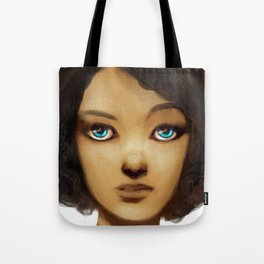 Salis Tote Bag