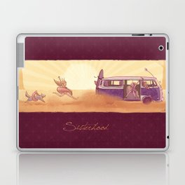 Sisterhood! Laptop & iPad Skin