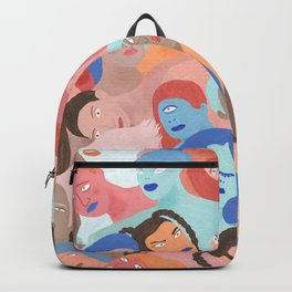 Flesh Backpack